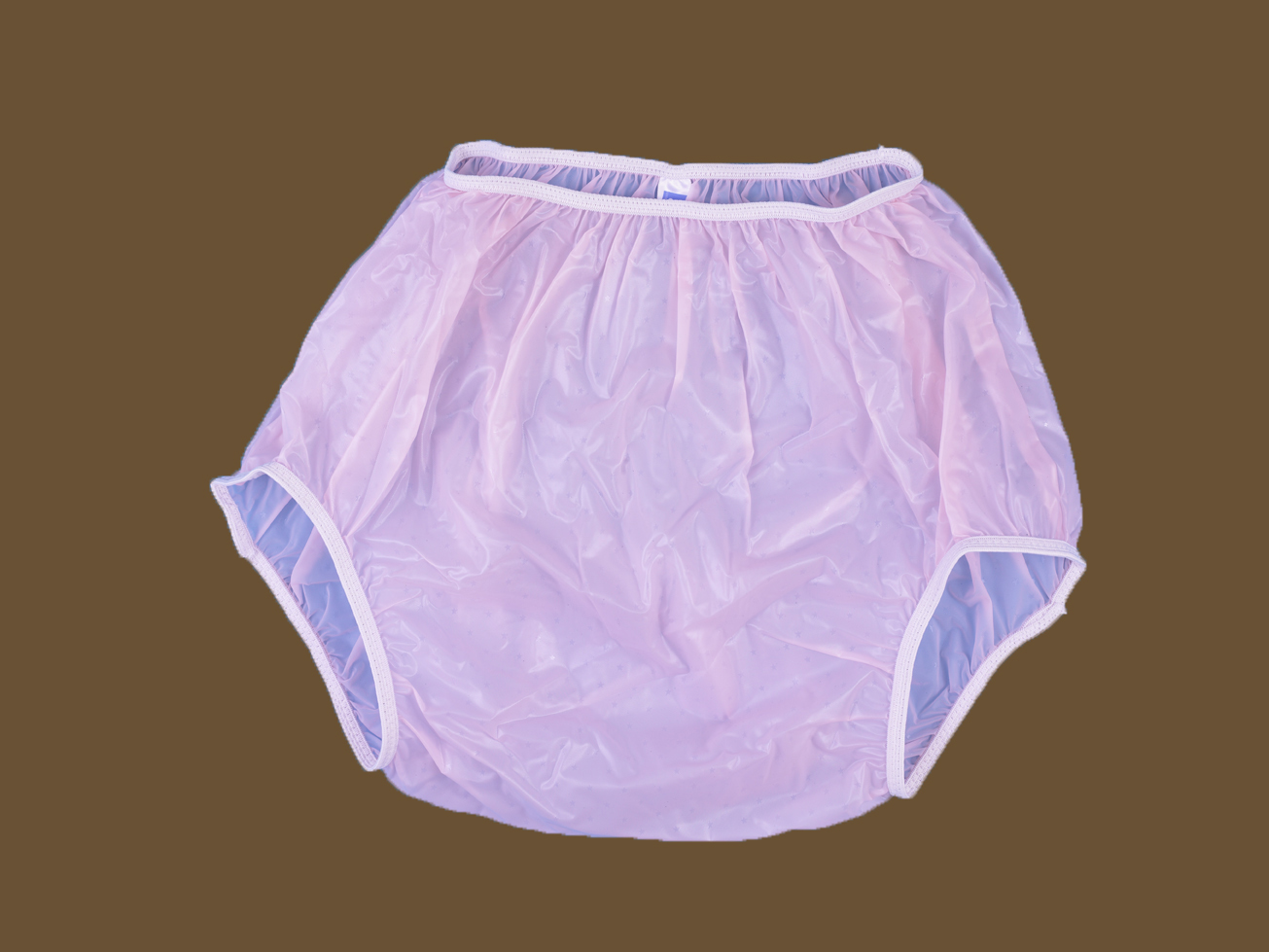 Angel Fluff Adult Diapers And Plastic Pants Cloth