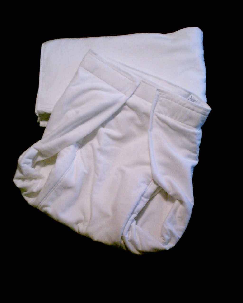 Afdc Heavy Weight Cotton Flannel Adult Cloth Diapers Angel